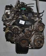 Двигатель Nissan CG10-DE CG10 на Nissan March K11 Micra K11