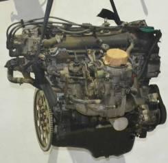 Двигатель Nissan CG13-DE Cube Z10 March FHK11 HK11