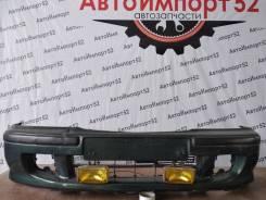 Бампер передний Honda Civic MB, Aerodeck, 5HB