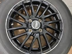 A-Tech Schneider R14 4*100 5.5j + 175/65R14 Dunlop Le Mans V