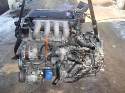 Двигатель Honda Fit GE8 L15A 2011