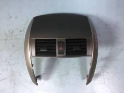 Решетка вентиляционная Toyota Corolla Fielder NZE 141
