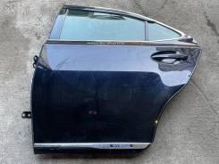 Дверь задняя левая Lexus HS250h (цвет 214)