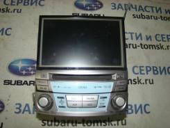 Магнитофон BR9 2009г [86271AJ000] 86271AJ000