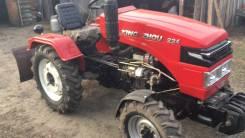 Xingtai. Продаётся мини трактор Синтай 244, 24,00л.с.