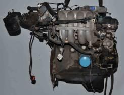 Двигатель Nissan GA16-DE