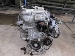 Двигатель toyota 3ZR-FE Тойота RAV4