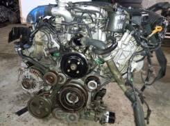 Двигатель infiniti FX45 / M45 VK45DE