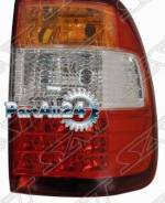 Фонарь задний Toyota LAND Cruiser 100 05-07 диод SAT ST21219L4R