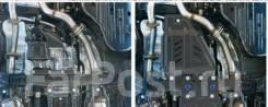 Защита раздаточной коробки. Lexus LX450d, VDJ201 Lexus LX570, URJ201, URJ201W Toyota Land Cruiser, UZJ200W, URJ202, VDJ200, URJ202W, URJ200, GRJ200, U...