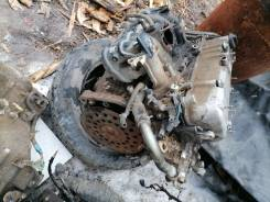 Двигатель в разбор D17A