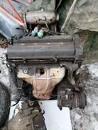 Двигатель в разбор B20B
