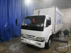 Yuejin. Продается грузовик Юджин, 3 200куб. см., 3 000кг., 4x2