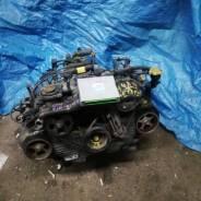 Двигатель в разбор Subaru Impreza EJ-15E