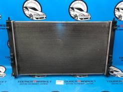 Радиатор охлаждения двигателя Mitsubishi Outlander CW5W MN156092
