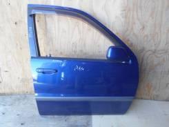 Дверь боковая передняя контрактная R Toyota Raum EXZ10 2589