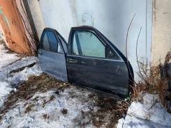 Дверь передняя правая Mercedes S class W140