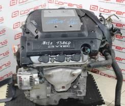 Двигатель J25A