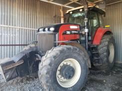 Ростсельмаш Versatile Row Crop 280. Трактор Buhler 280