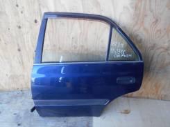 Дверь боковая задняя контрактная L Toyota CoronaPremio AT211 2611