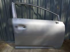 Дверь передняя правая Toyota Avensis 3 09-15г
