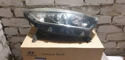 Фара передняя правая Renault Kaptur