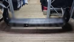 Задний бампер Lexus LX 570 08-12г