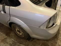 Ford Focus 2, крыло заднее левое (Рестайлинг)