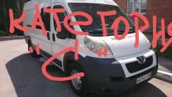 Peugeot Boxer. Продаётся грузовик Пежо Боксер, 2 200куб. см., 2 000кг., 4x2