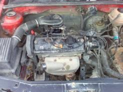 ДВС VW ABD 1993г.