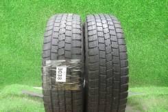 Dunlop DV-01, LT165r13