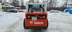 Bobcat S770. Продаётся минипогрузчик Bobcat 770, 1 600кг., Дизельный, 0,60куб. м.