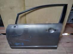 Дверь передняя левая Хонда Цивик 4Д 06-11г
