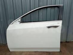Дверь передняя левая Honda Accord 8 08-12