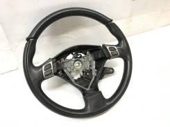 Руль на Subaru Legacy BLE #27 [Пробег 33 тысячи] 34311AG150JC