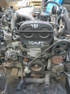 Двигатель в сборе MMC Pajero IO TR Sport H76W, 4G93T 2000 г.