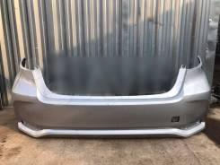 Бампер задний Toyota Corolla 210