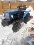 FengShou. Продам мини трактор feng shou 180, 18,00л.с.