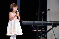 Обучение вокалу детей
