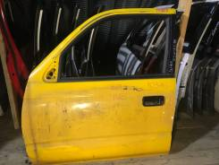 Дверь FL Toyota Surf RZN185 1998