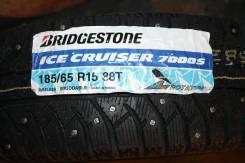 Bridgestone Ice Cruiser 7000S, 185/65/15
