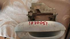 Ручка Двери Внешняя BMW 5-Series 2001 E39 M54B30 правая передняя 51218210864