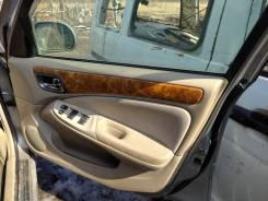Передняя правая дверь Nissan Bluebird Sylphy