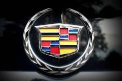 Контрактный двигатель Cadillac - Конечную цену уточняйте.