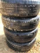 Колеса на штамповках с летней резиной 165/70R14