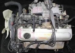 Двигатель Nissan RB20-E