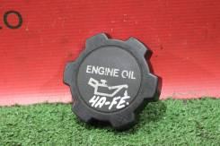 Крышка маслозаливной горловины Toyota 4A-FE. Оригинал! 12180-13030