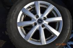 """Bridgestone Toprun. 5.5x15"""", 4x100.00, ET45"""