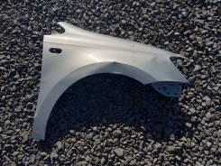 Крыло Volkswagen Polo V (дорестайлинг), переднее правое