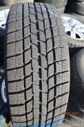 Goodyear Ice Navi 6. всесезонные, 2018 год, б/у, износ до 5 %